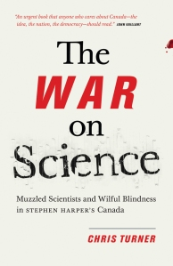 thewaronsciencecover