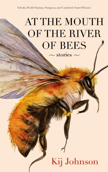 At the mouth fo the river of bees